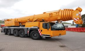 Liebherr LTM-1200