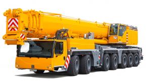 Liebherr LTM-1400